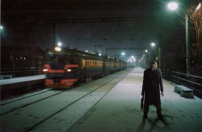 If Popular TV Shows And Movies Were Filmed In Russia (27 pics)