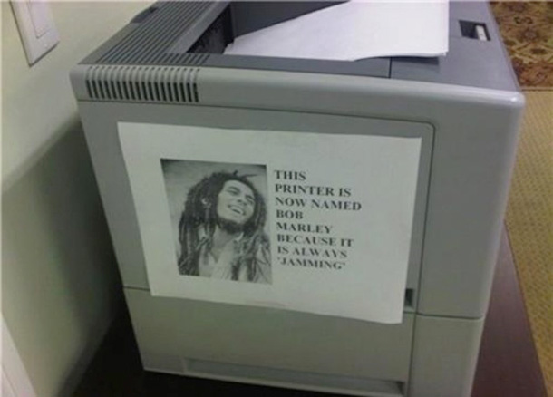 Passive Aggressive Notes Are The Weapon Of Choice When Co-Workers Go To War (14 pics)