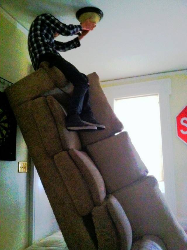 Fools Who Have Absolutely No Concept Of What Safety Is (41 pics)