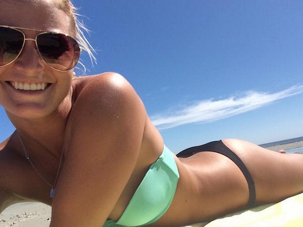 Hot Girls Show Off Their Wild Side With Sexy Selfies (32 pics)