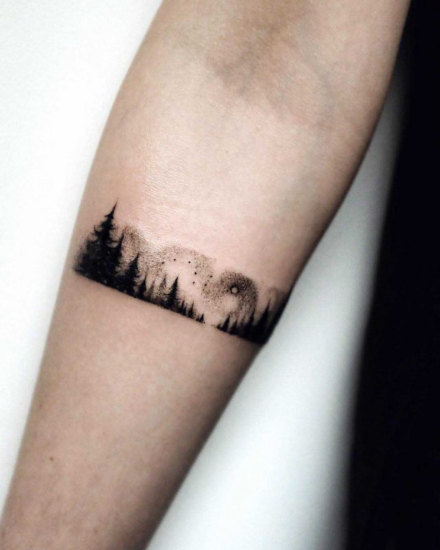 Tattoo Art That Was Made To Blow The Minds Of Tattoo Lovers (55 pics)