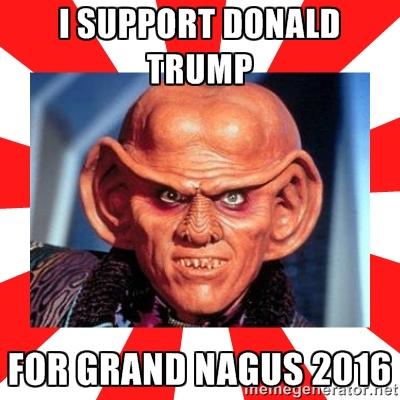 Donald Trump Memes That Sum Up His Presidential Campaign So Far (26 pics)