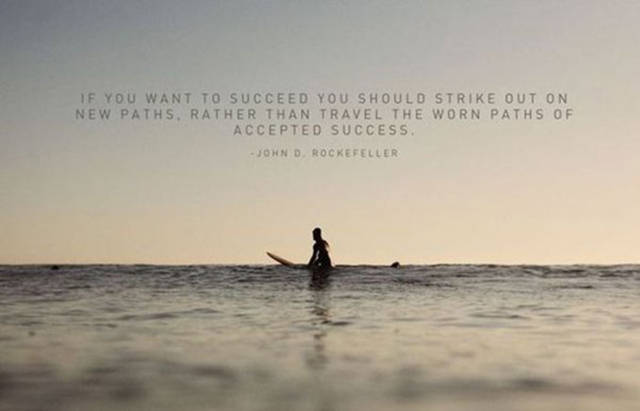 Inspirational Quotes That Will Make You Feel Like You Can Do Anything (30 pics)