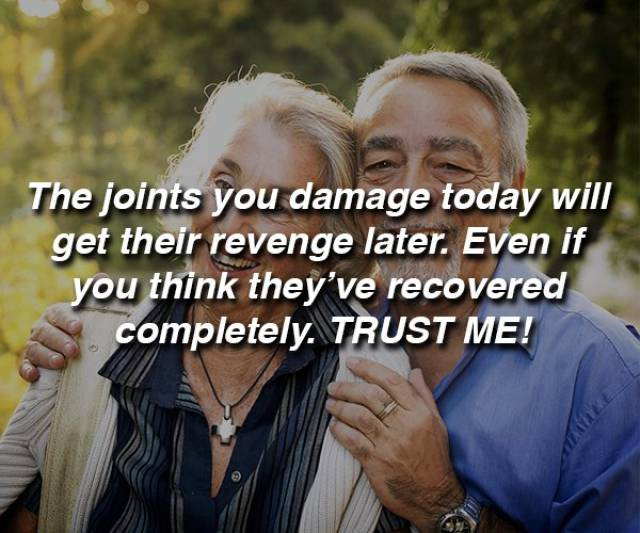 Priceless Life Advice From Old People Who Have Already Done It All (19 pics)