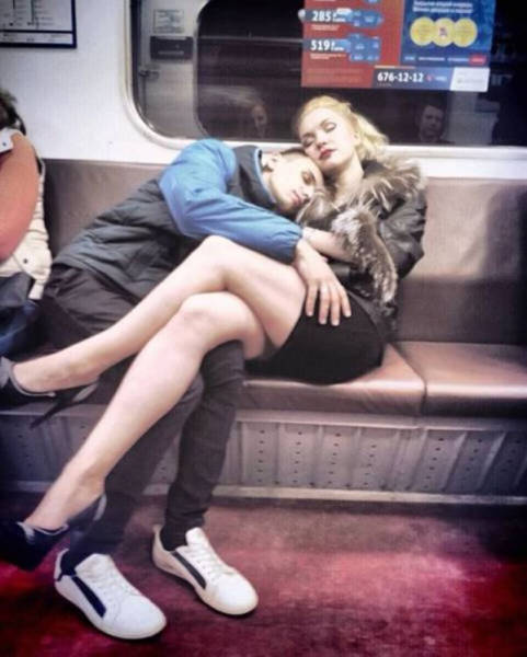You Can Always Count On Drunk People To Make You Laugh (40 pics)