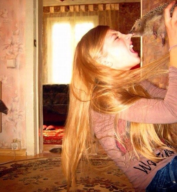 Great Photos That Captured Extremely Embarrassing Moments (15 pics)