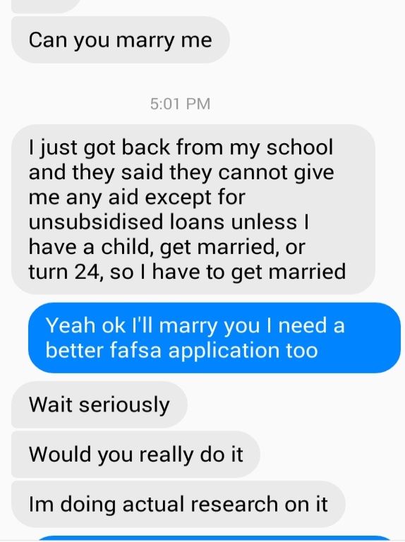 Two Dudes Come Up With A Crazy Scheme To Get Money For College (5 pics)