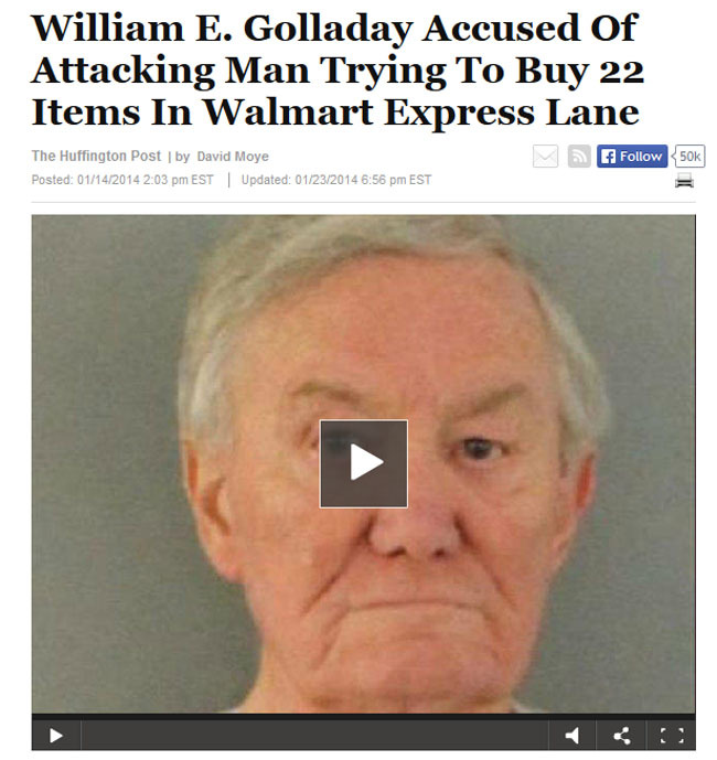 24 Insane News Headlines That Could Have Only Come From Florida (24 pics)