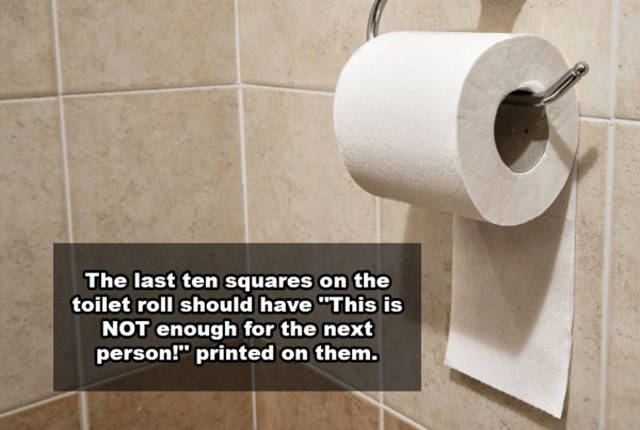 Poignant Shower Thoughts That Will Mess With Your Head (25 pics)