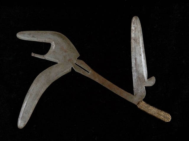 Deadly Weapons That Were Used In Battle Before Guns Were Invented (13 pics)