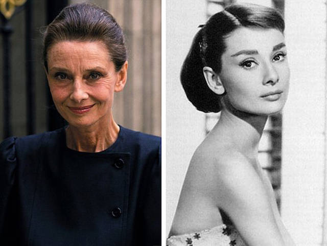 You Won't Believe How Hot These Actresses Were Back In The Day (25 pics)