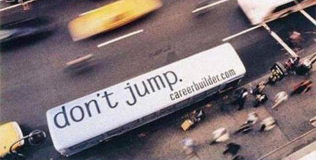 Clever And Creative Bus Advertisements That Will Get Your Attention (25 pics)