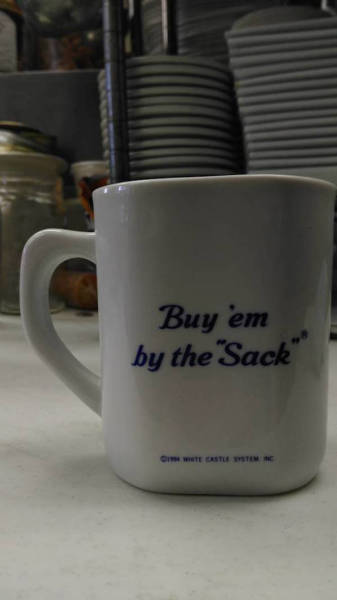 Thrift Shops Are Like A Time Capsule Filled With The Strangest Items (45 pics)
