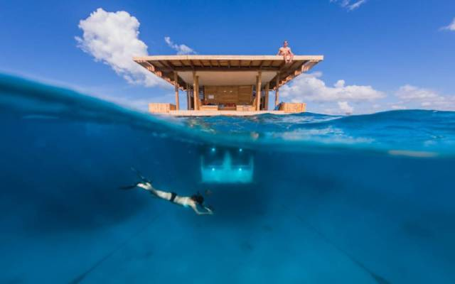 Truly Captivating Pictures Of The Clearest Waters In The World (39 pics)