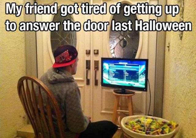 All Of The Geeks And Gamers Out There Are Going To Love This Post (31 pics)