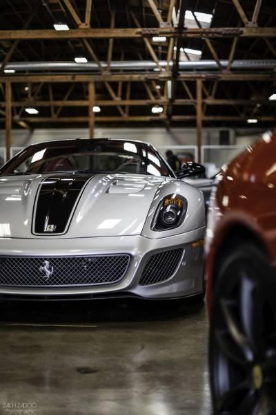 Impressive Supercars That Everyone Can Appreciate (100 pics)
