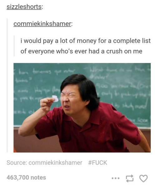 Tumblr Posts That Will Make You Laugh And Scratch Your Head At The Same Time (66 pics)