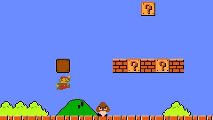 Hack Your Game To Unlock The Secret Levels Of Super Mario Bros (15 pics + video)
