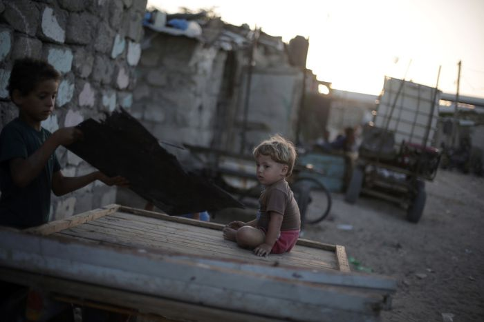 An On The Ground Look At The Slums Of Gaza (14 pics)