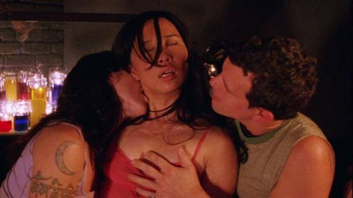 Non-Porn Movies That Featured Actors Having Real Sex (20 pics)