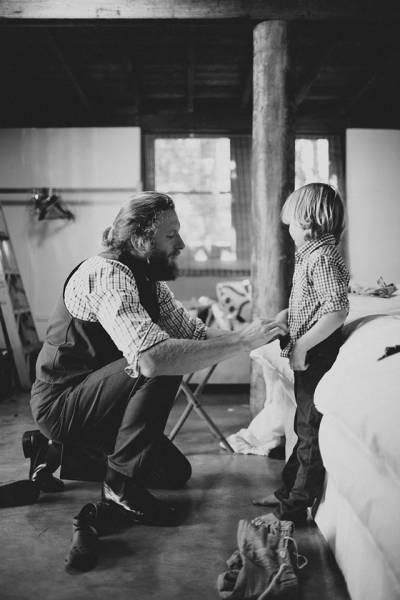 Like Father, Like Son (39 pics)