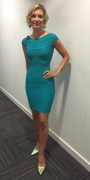 Rachel Riley Is Truly A Treat For The Eyes (16 pics)