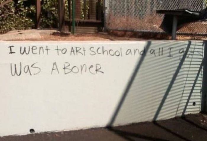 Dirty Humor Instantly Makes Everything Better (38 pics)
