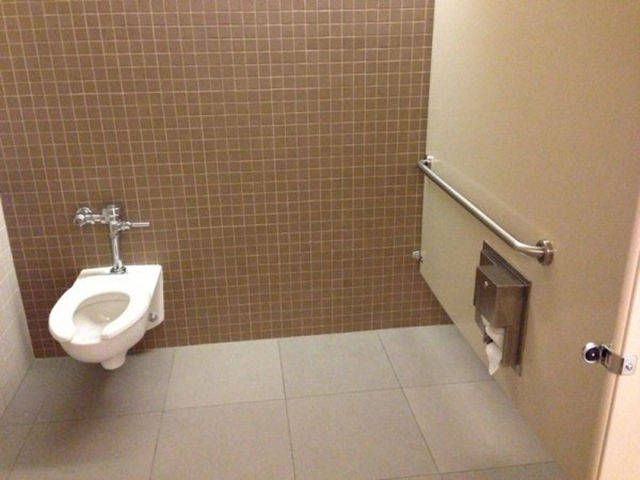 Construction Fails Courtesy Of People Who Clearly Need To Be Fired (41 pics)