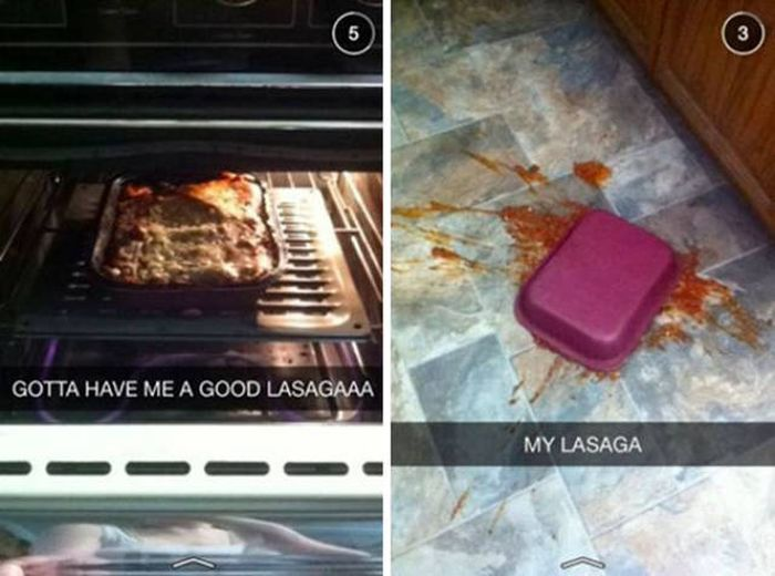 Funny Snapchats To Help You Kill Some Time (39 pics)