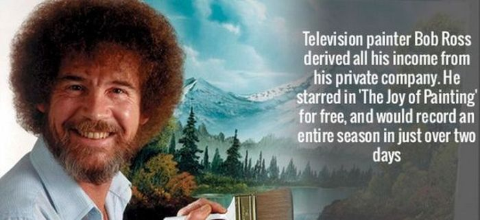 Random Celebrity Facts That Will Amuse You (14 pics)