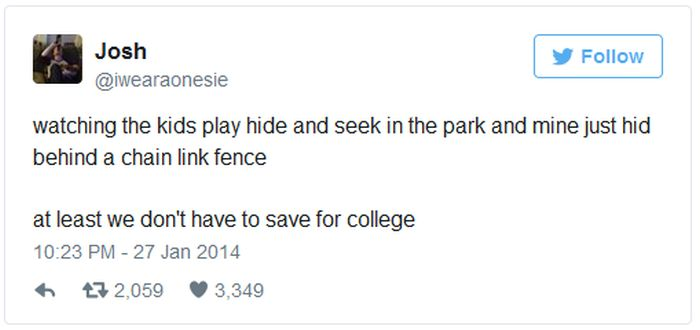 Hilarious Tweets That Capture The Joy Of Parenting (15 pics)
