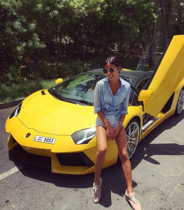 Russian Rich Kids Live Very Enchanted Lives (19 pics)