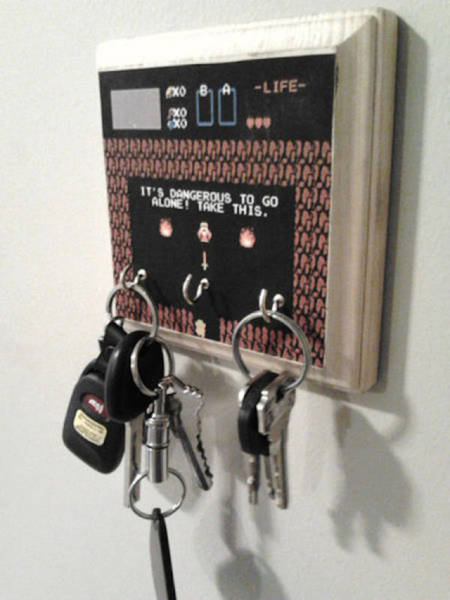 Pictures That Prove Geeks And Gamers Get To Live The Good Life (29 pics)