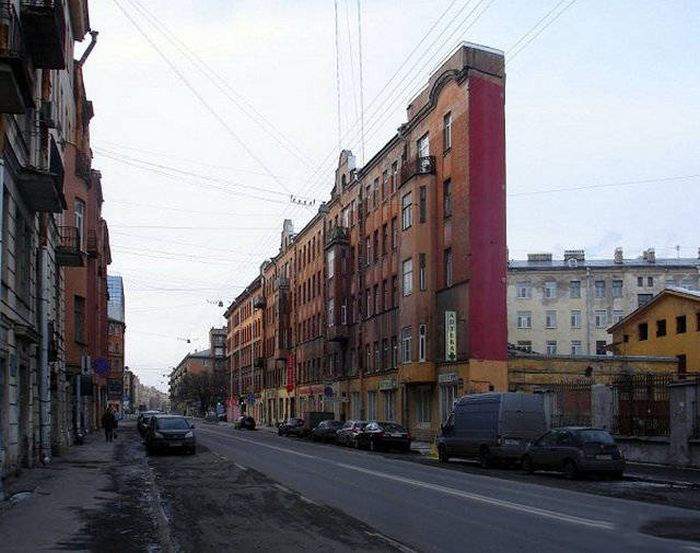 If You Ever Visit Russia You'll Notice That Everything Is Slightly Different (37 pics)