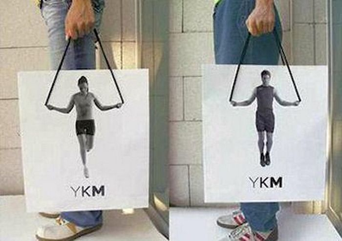 Brilliant Ads That Will Completely Change Your Perspective (22 pics)