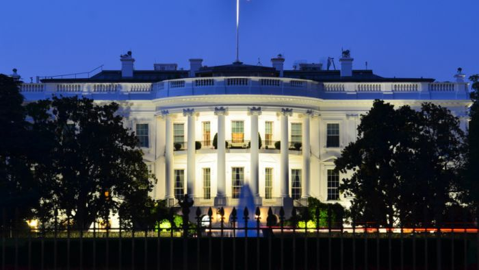Interesting Facts About The White House That Will Amaze You (12 pics)