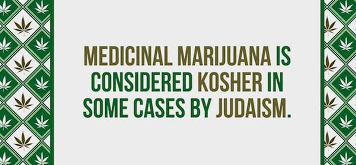 Mind Blowing Facts You Need To Know About Marijuana (24 pics)