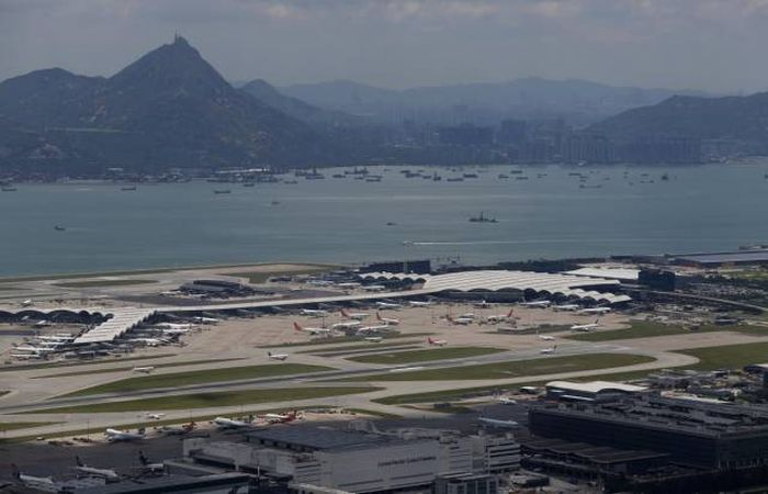The Busiest Airports In The World Based On Passenger Traffic (16 pics)