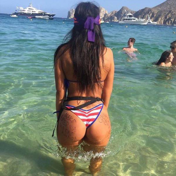 Beautiful Views That All Butt Lovers Will Be Able To Appreciate (44 pics)