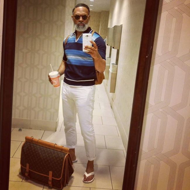 This 54 Year Old Grandfather Is Hipper Than The Hippest Hipster You Know (22 pics)