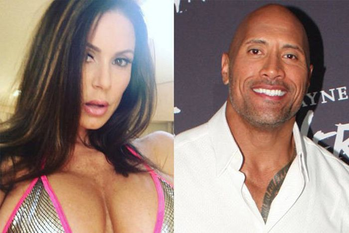 Sexy Porn Stars Reveal Which Celebrities They're Attracted To (12 pics)