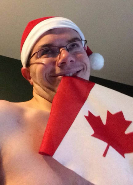 Things That Wouldn't Happen Anywhere Else In The World But Canada (43 pics)