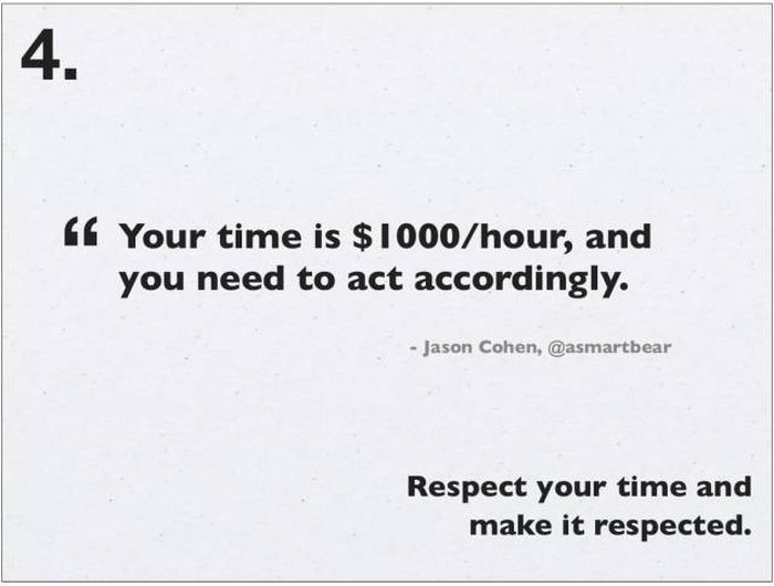 Time Management Hacks That Will Make You More Productive (26 pics)