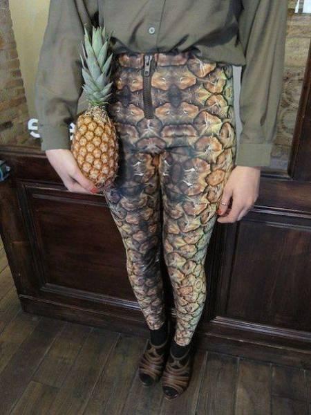 Epic Fashion Fails Will Make You Cringe Like Never Before (50 pics)
