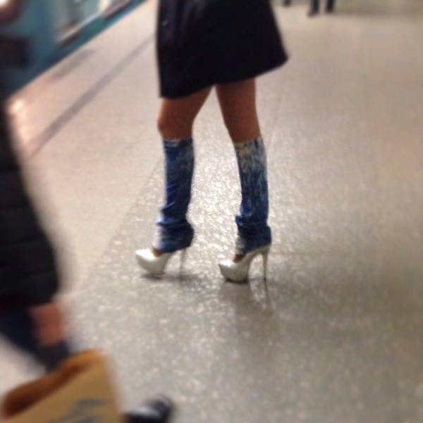 Epic Fashion Fails Will Make You Cringe Like Never Before (50 pics)