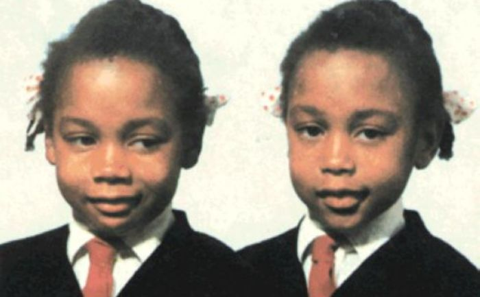Criminal Twins Who Got Busted By The Law (10 pics)