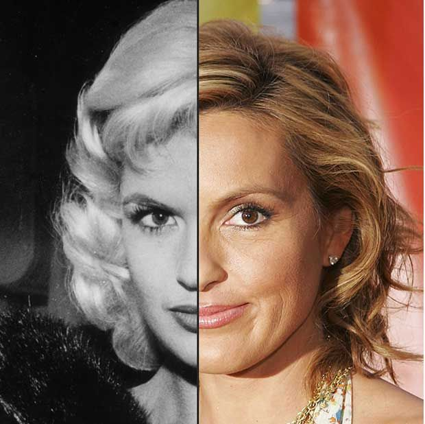 Celebrity Kids Who Grew Up To Look A Lot Like Their Famous Parents (12 pics)