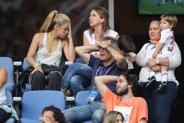 Awesome Photos That Sum Up The Best Moments Of Euro 2016 (22 pics)