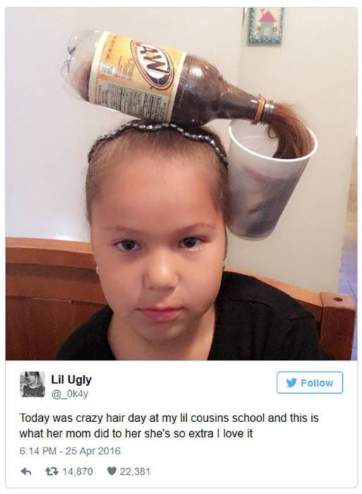 Things Kids Have Said That Will Literally Make You Laugh Out Loud (24 pics)