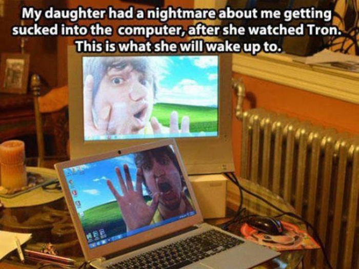 Only The Most Terrible People Are Capable Of Doing Things Like This (38 pics)